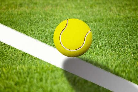 tennis Stock Photo - 9671863