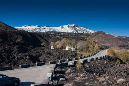 bove: Etna