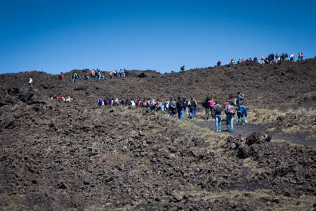 Etna photo