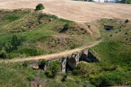 sicilian: Sicilian landscape