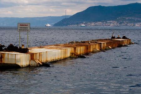ing: Strait of Messina