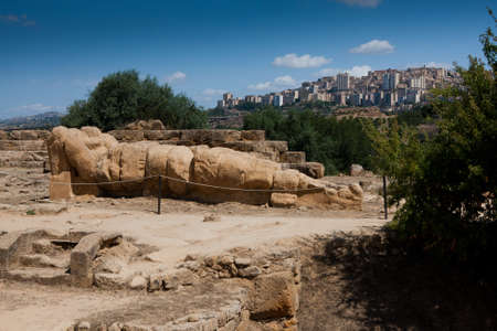 agrigento: Valley of the Temples in Agrigento