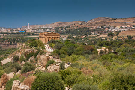 humankind: Valley of the Temples in Agrigento