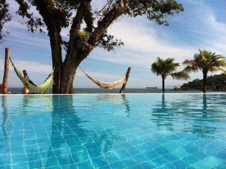 med: Beautiful view - club med rio das pedras brazil
