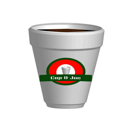 joe: Coffee Cup