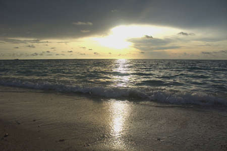 Baru Sunset