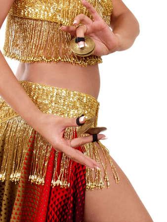 belly dancer: Belly Dancer