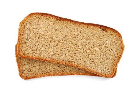 Rye bread photo