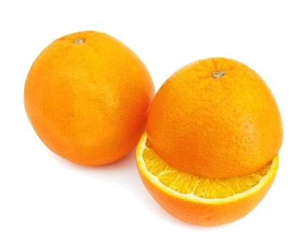 Oranges Stock Photo - 8700346