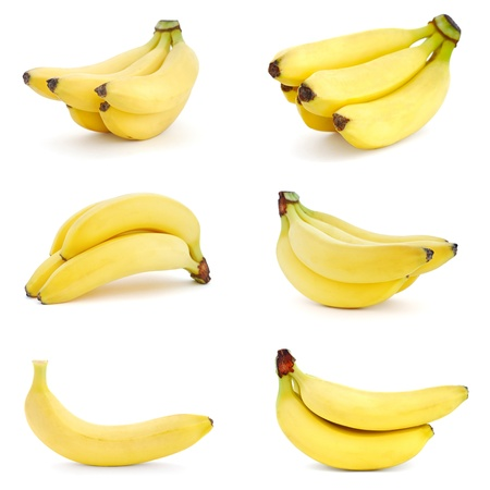 Bananas Stock Photo - 8808715