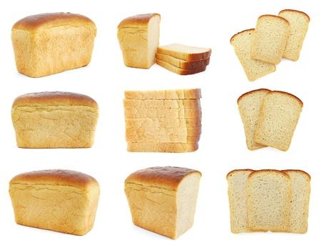 Bread Stock Photo - 8850661