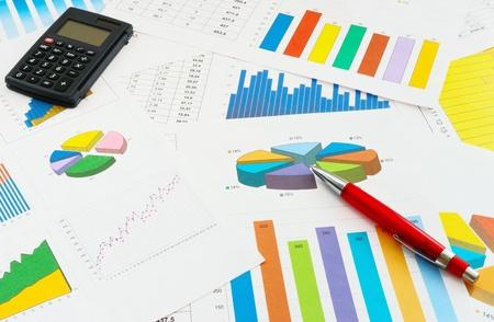 analyse: Documents de finances