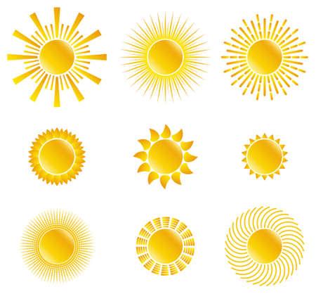 suns: Suns Illustration