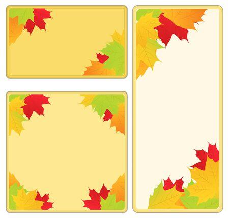 Autumn Frames photo