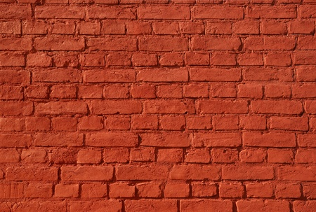 Photo of an old brick wall Stock Photo - 10888309