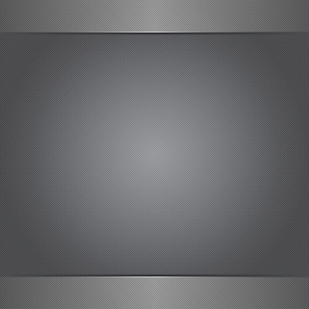 Metal Background Stock Vector - 11205401