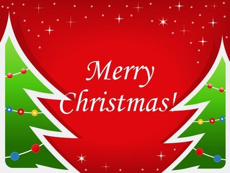 Christmas Banner Stock Vector - 11365603