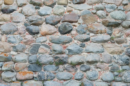 Stone wall Stock Photo - 11601281