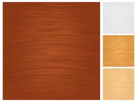 Wooden Texture Stock Vector - 12482119