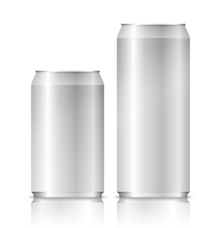 cold storage: Aluminium Cans