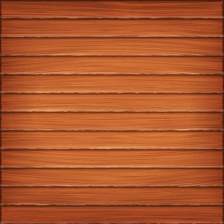 Wooden background Stock Vector - 12841501