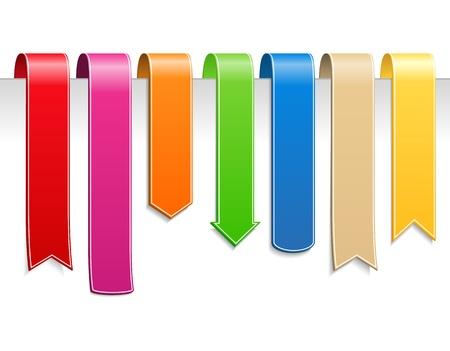 bookmark: Ribbons