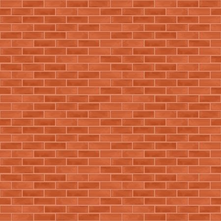 brickwork: Seamless brick wall background