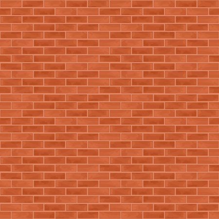 paredes de ladrillos: Seamless fondo ladrillo pared