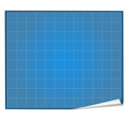 Blueprint seamless background royalty free cliparts vectors and blank blueprint paper vector malvernweather Image collections