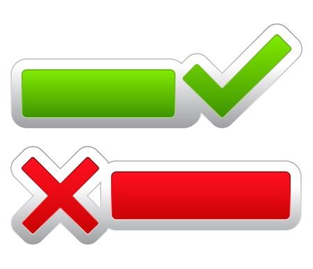 cheque en blanco: Compruebe y cruzar s�mbolos