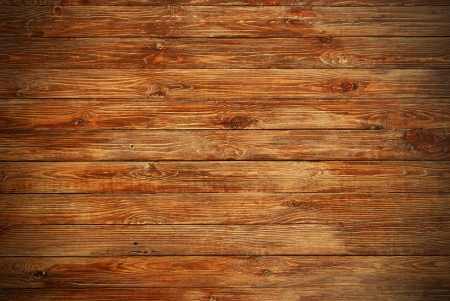 log wall: Vintage Wood Background