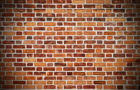 Old Brick Wall Stock Photo - 14129855
