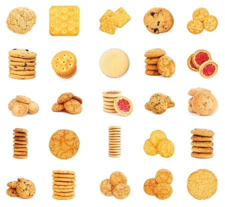 Cookies Set Stock Photo - 14219726