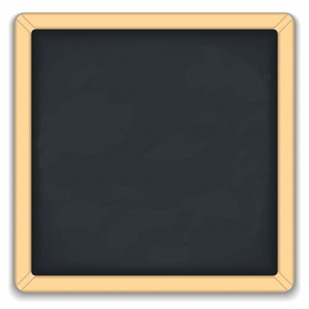 Blackboard Icon Stock Vector - 14302480