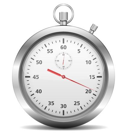timer: Stopwatch