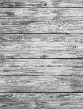 Gray wood background photo