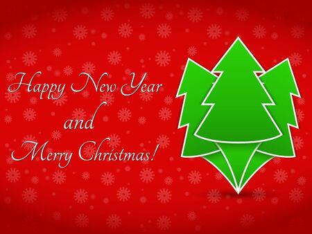 Christmas banner Stock Vector - 16170366