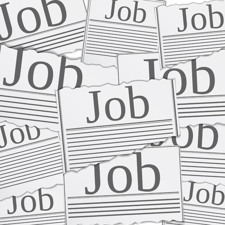 help wanted: Job search
