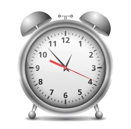 Alarm clock Stock Vector - 16613265