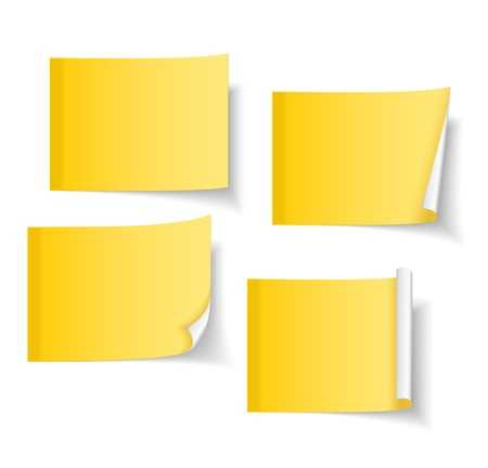 remind: Yellow Sticky Notes