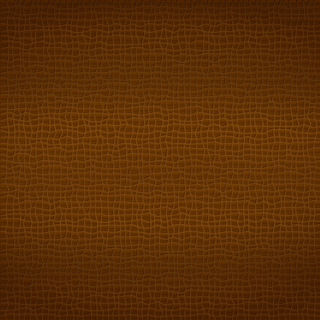 backcloth: Brown leather texture