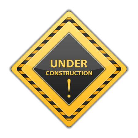 overhaul: Under Construction Sign