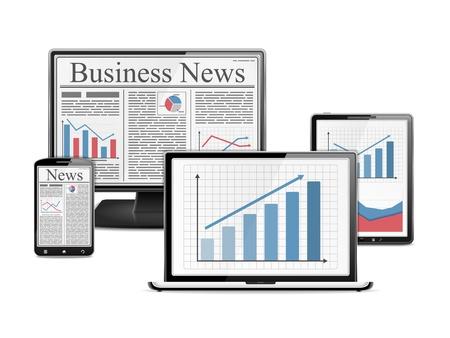 ebusiness: E-Business Concept
