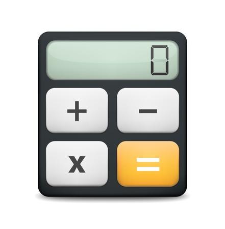 calculator icon: Calculator Icon