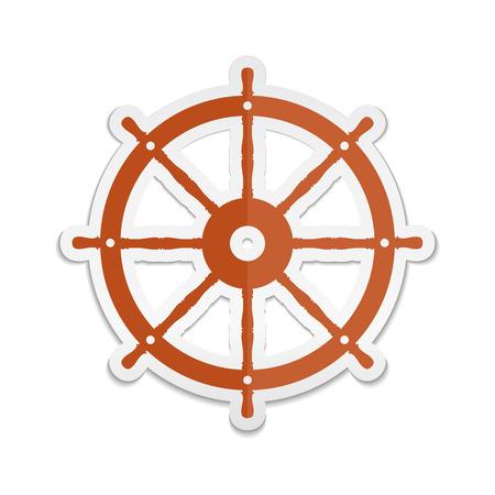 ship wheel: Ship Wheel