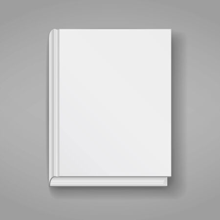 cover book: Book Template