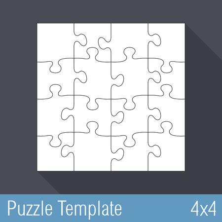 Ein Puzzlestücke Icon Lizenzfrei Nutzbare Vektorgrafiken, Clip Arts ...