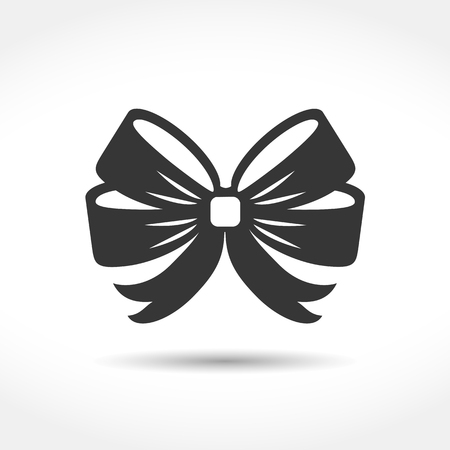 gift bow: Bow Icon