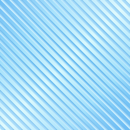 diagonal lines: Blue striped background, vector eps10 illustration Illustration