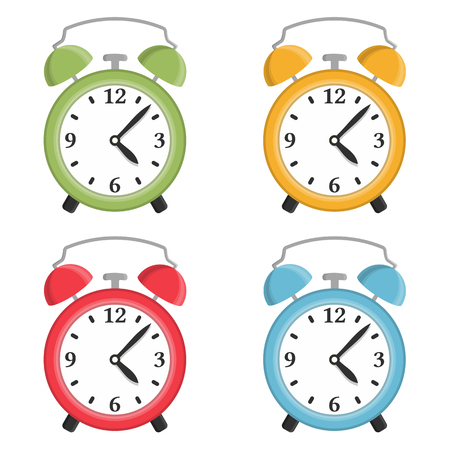 watch movement: Alarm Clock